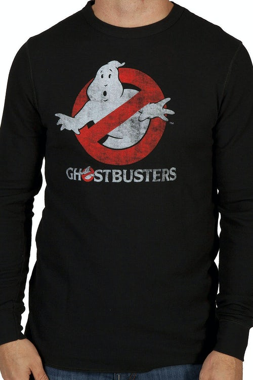 Ghostbusters Thermal Shirt