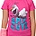 Girls Epic Cute Olaf Shirt