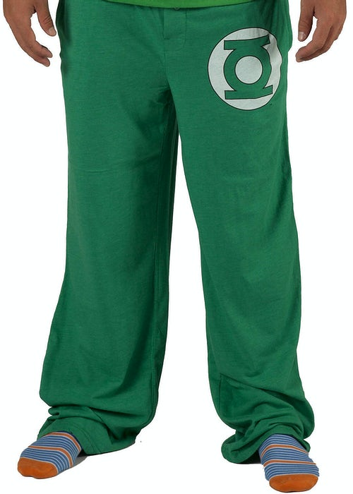 Green Lantern Sleep Pants