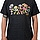 Group Fraggle Rock Shirt