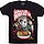 Hallo-Wheats Cereal Halloween T-Shirt