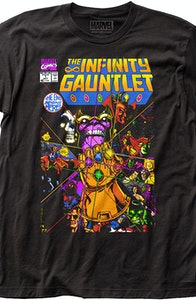Infinity Gauntlet Thanos T-Shirt
