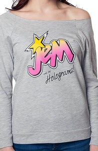 Jem Long Sleeve Shirt