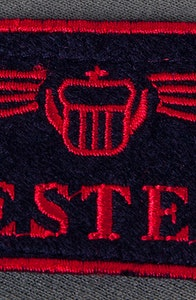 Jester Call Name Patch