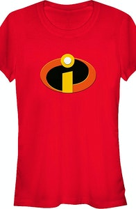 Junior Incredibles Shirt