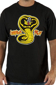 Karate Kid Cobra Kai T-Shirt