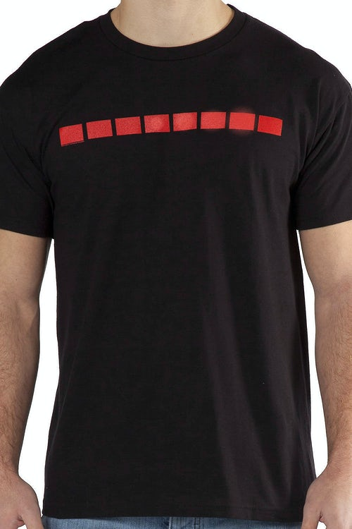 KITT Scanner Shirt