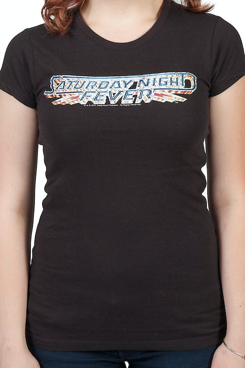 Ladies Saturday Night Fever Shirt