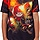 Lava Tubes Sublimation Octonauts Shirt