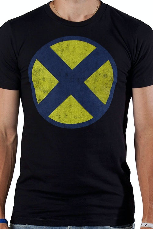 Logo X-Men Shirt