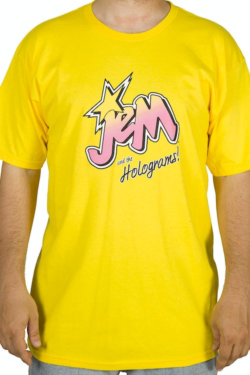 Mens Jem Shirt