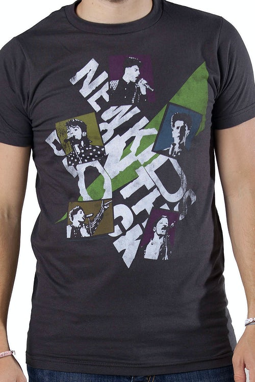 Mens New Kids On The Block Shirt