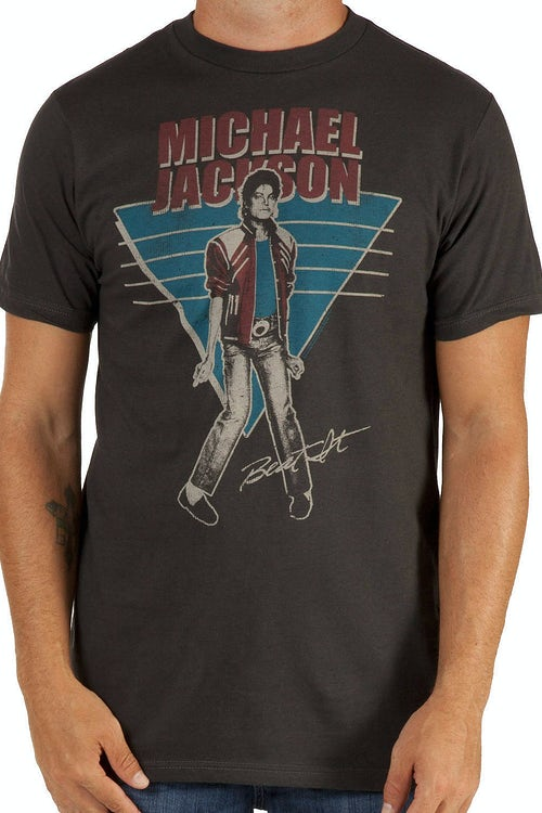 Michael Jackson Beat It Shirt