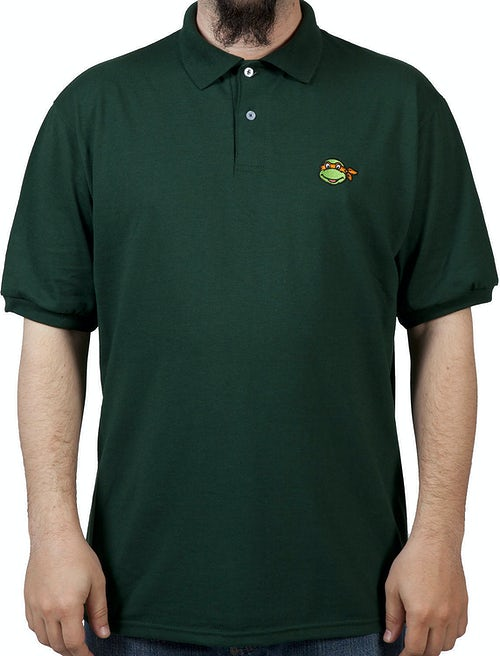 Michelangelo Polo Shirt