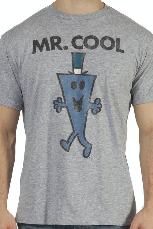 Mr. Cool T-Shirt by Junk Food