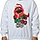 Muppets Animal Faux Ugly Christmas Sweater