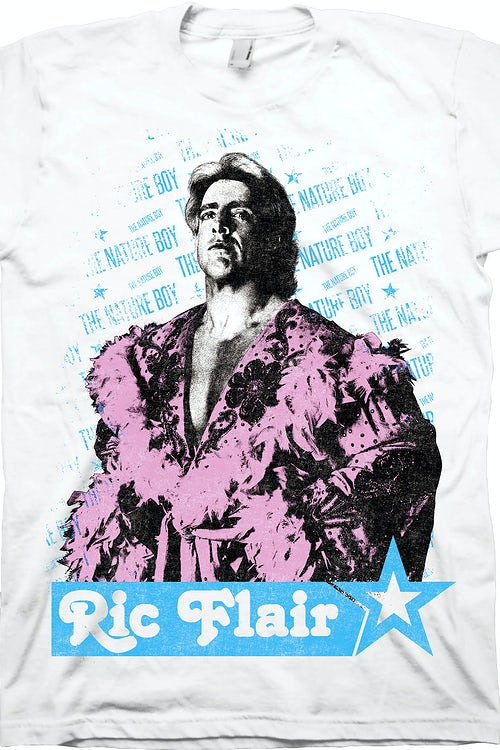 Nature Boy Ric Flair T-Shirt