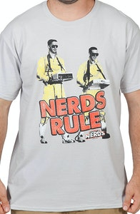 Nerds Rule Shirt