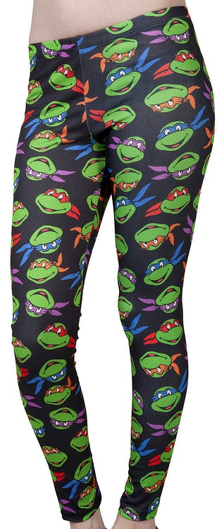 Ninja Turtle Leggings