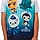 Octonauts Underwater Sublimation Shirt