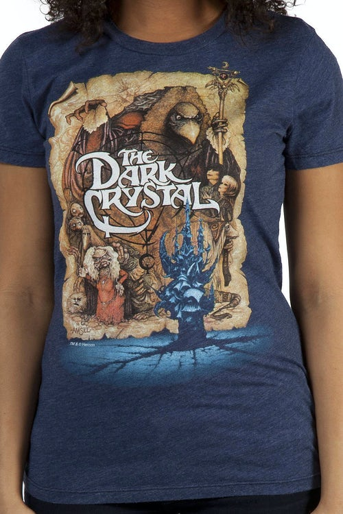 Poster Dark Crystal Shirt
