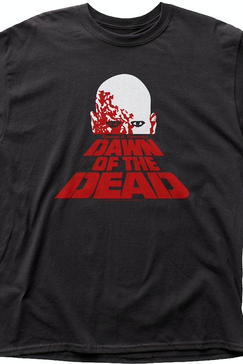 Poster Dawn of the Dead T-Shirt