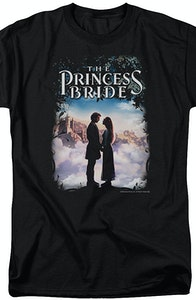 Poster Princess Bride T-Shirt