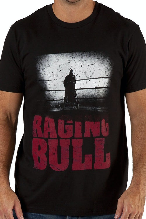 Raging Bull Shirt
