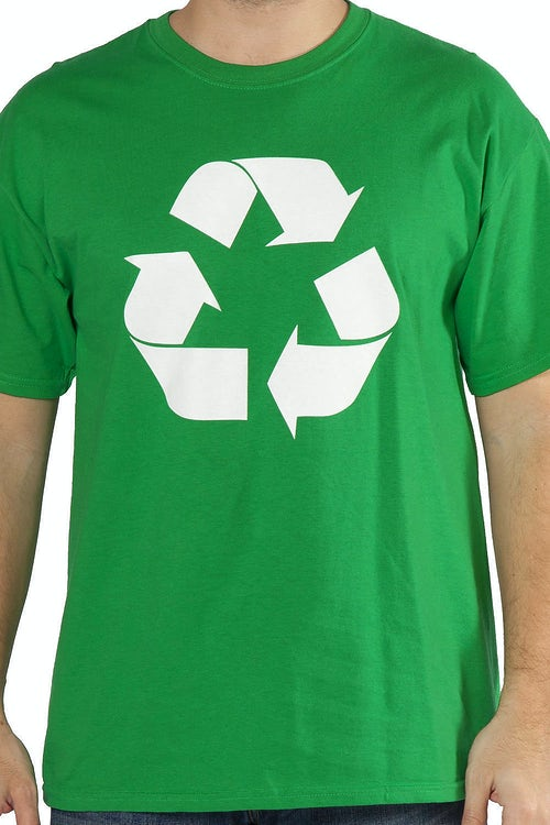 Recycle Symbol Shirt