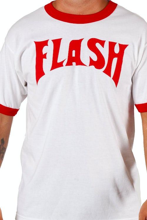 27f8d31b97c74 Red Ringer Flash Gordon T-Shirt  Flash Gordon Mens T-shirt
