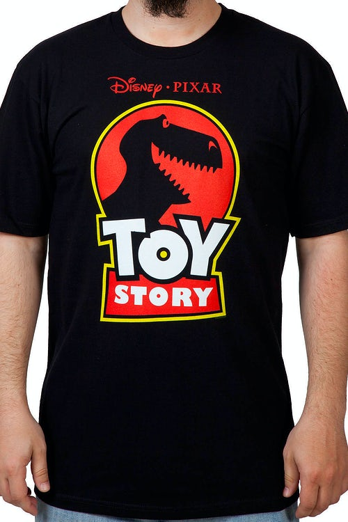 Rex Toy Story Shirt