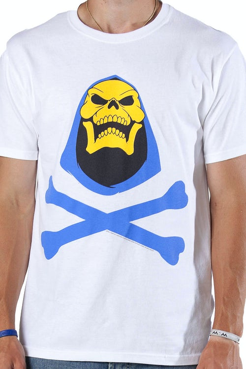 Skeletor Shirt
