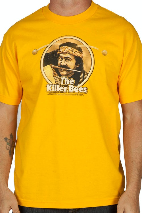 SNL Killer Bees Shirt