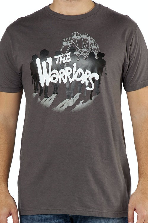 Snowball Warriors T-Shirt