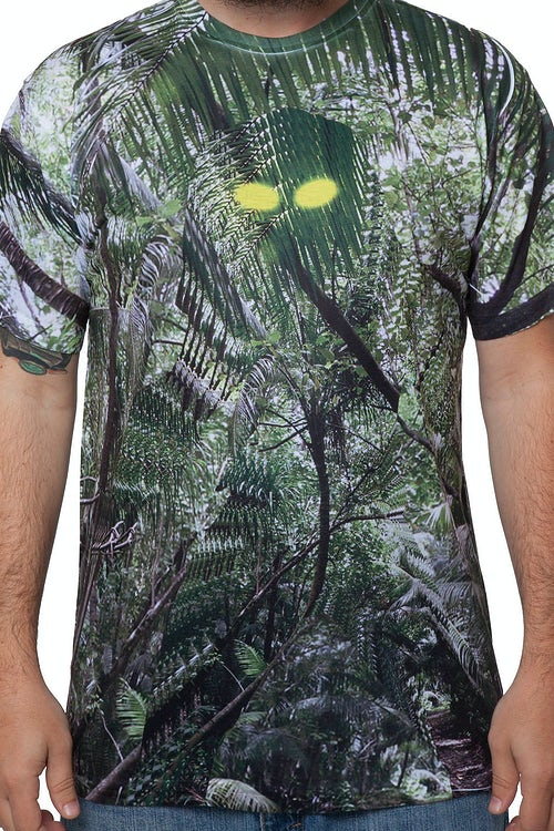 Somethings Out There Predator T-Shirt