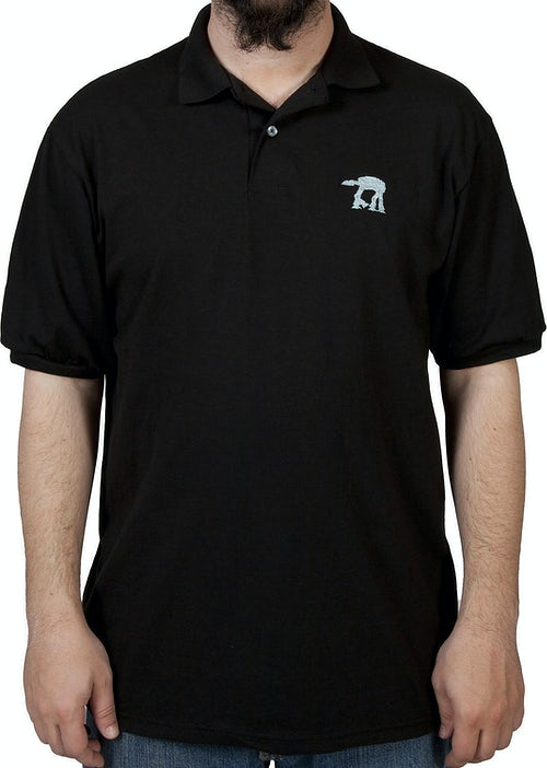 Star Wars At-At Polo Shirt