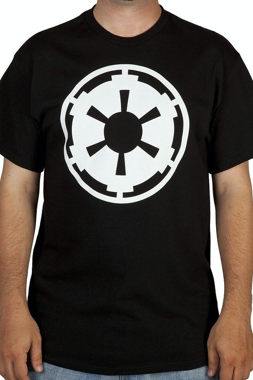 Star Wars Empire Logo Shirt