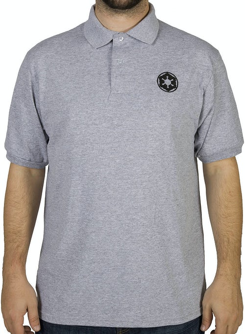 Star Wars Empire Polo