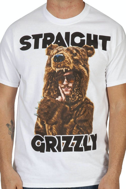 Straight Grizzly Blake Shirt