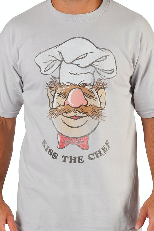 Swedish Chef T-Shirt