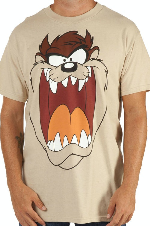 Tazmanian Devil Shirt