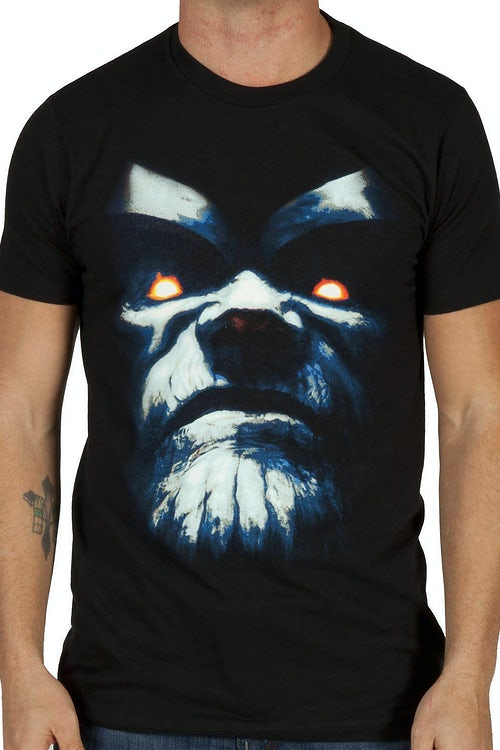 f7854479b02e Thanos Shirt. Officially Licensed