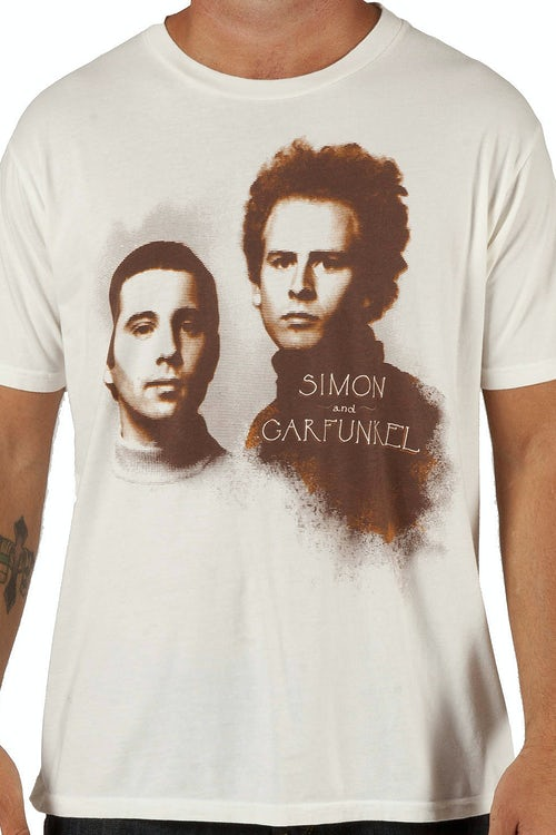 The Essential Simon and Garfunkel Shirt