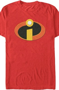 The Incredibles Shirt