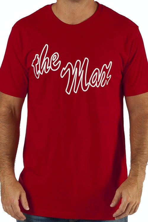 The Max Saved By The Bell T-Shirt