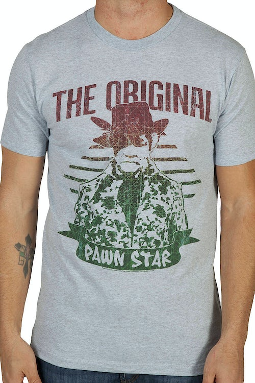The Original Pawn Star Fred Sanford Shirt