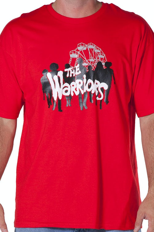 The Warriors Shirt