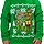 Toddler TMNT Christmas Sweatshirt