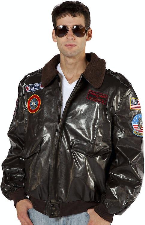 73319190d Top Gun Jacket