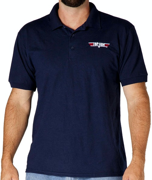 Top Gun Polo Shirt
